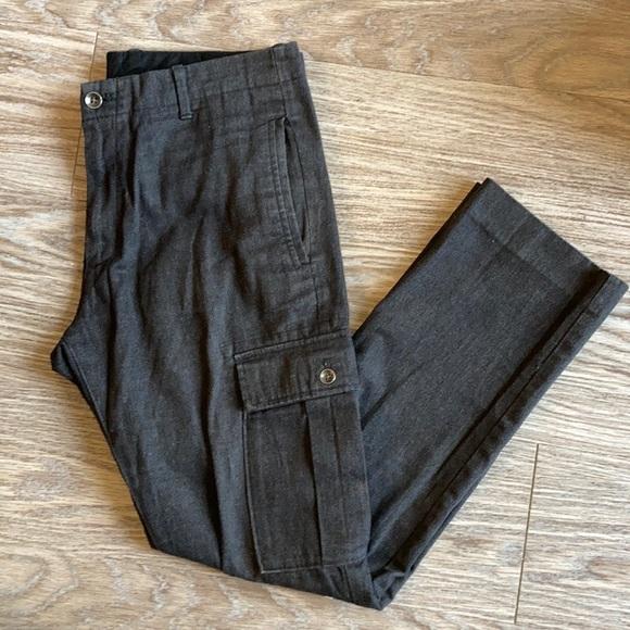 Gap Cargo Pants
